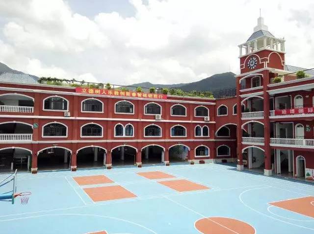 深圳哈博学校