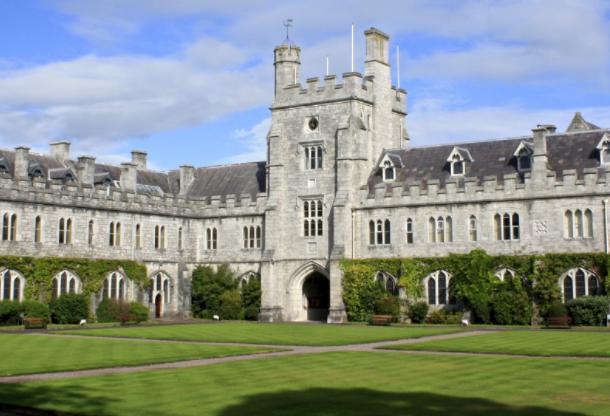 美高课程怎么申请爱尔兰大学,可以申请爱尔兰的大学吗