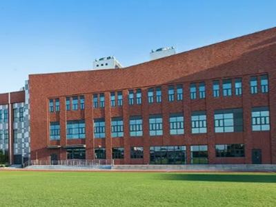 上海德闳学校