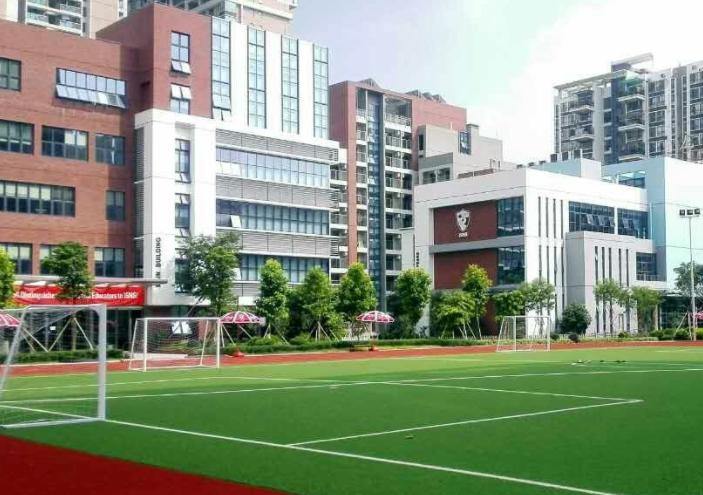 2021年广东省IB学校信息汇总榜单