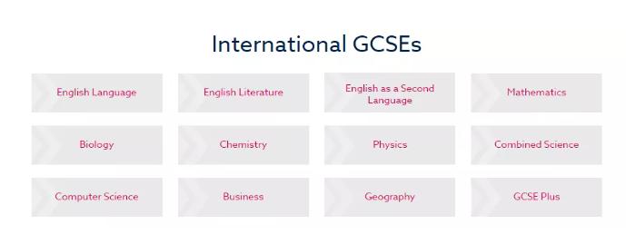 IGCSE科目哪些比较好拿高分,牛津AQA考试局开设哪些IGCSE科目?