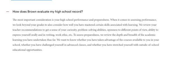 常春藤盟校要求哪些高中课程,常春藤盟校高中课程要求汇总