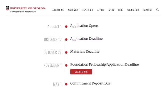 英美申请季即将截止,留学申请需要注意哪些方面?