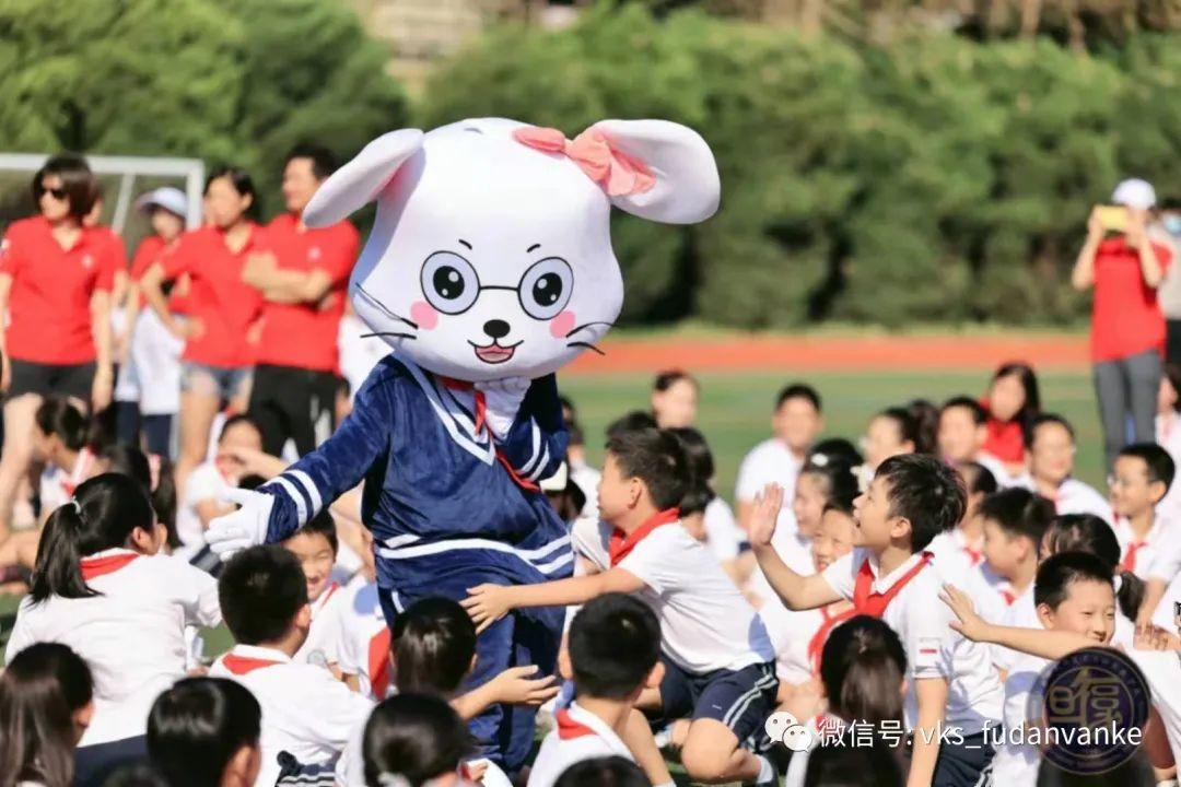 上海民办复旦万科实验学校活动回顾   小长假最后一天 看我们如何玩转科技嘉年华