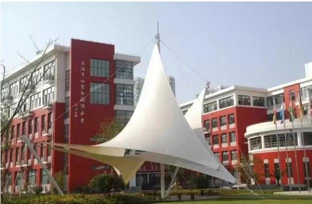 上海徐汇、长宁、松江、青浦四区国际学校大盘点,谁才是强实力?