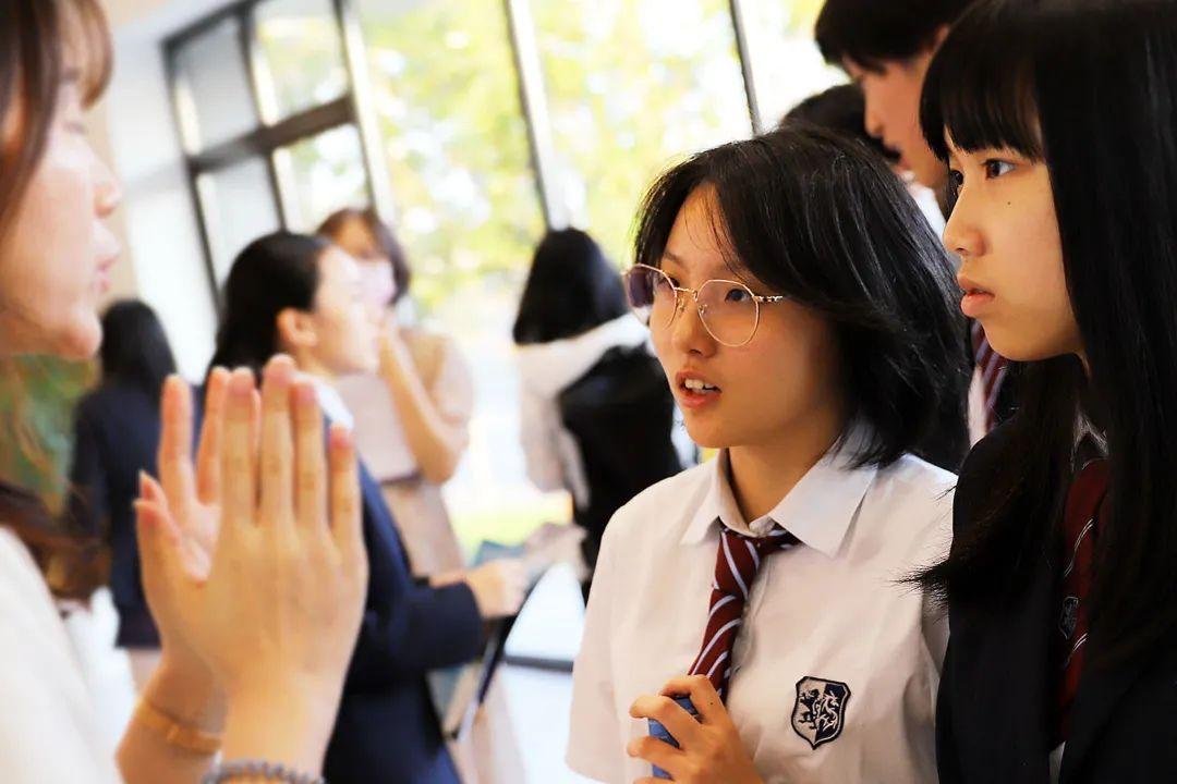 上海青浦区协和双语学校升学指导