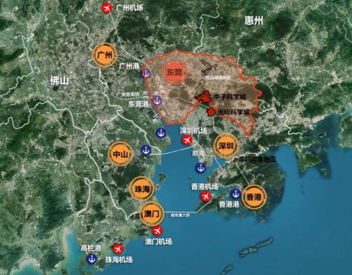 大湾区国际化教育环境怎么样,会超过北京上海吗?