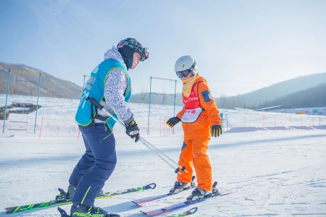 上海浦东新区民办万科学校滑雪冬令营邀请函